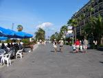 Foto di Playa Martinanez a Puerto de la Cruz, Tenerife