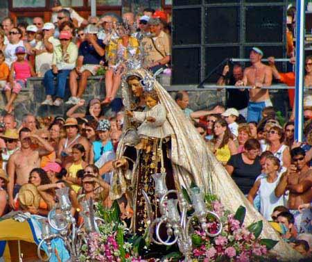 Carmen Festival Tenerife
