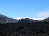 Vulcan Landscape Tenerife